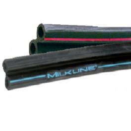 Шланг вакуумный двойной резиновый 2Х7X13