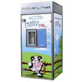 Автомат по продажи молока MILLY