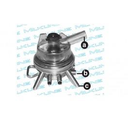 Коллектор ML/AL INOX AUT.150 CC