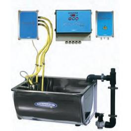 Автомат промывки CLEAN-O-TRONIC STD