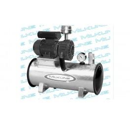 Вакуумная установка PVU25/220В 250л/м