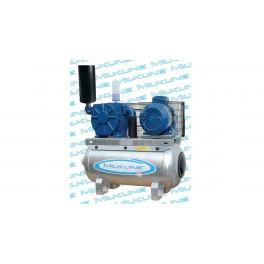 Вакуумная установка HPU160L/380В 1600л/м