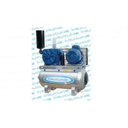 Вакуумная установка HPU300L/380В 3000л/м