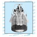Ведерный доильный аппарат для коз CAPRINI/I/P30