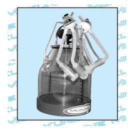 Ведерный доильный аппарат для овец I/P30